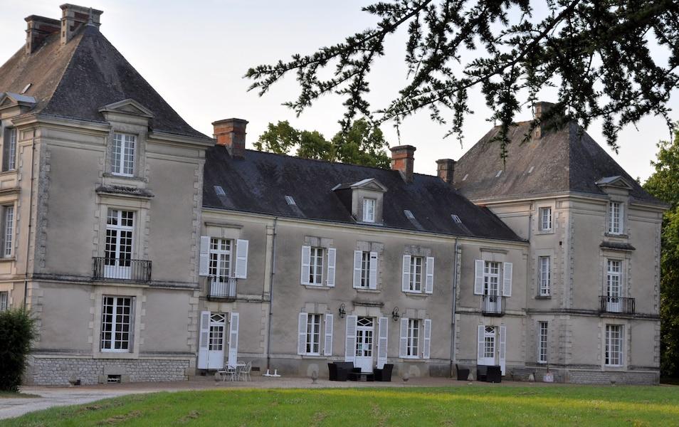Les Pieds Dans Le Terroir Dans Les Pays De La Loire Jdq