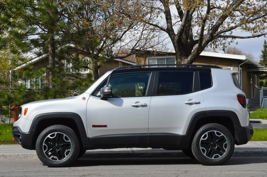 jeep renegade pour les pauvres riches jdm. Black Bedroom Furniture Sets. Home Design Ideas