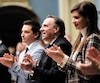 Le premier ministre François Legault a participé, hier matin, à une deuxième séance extraordinaire de l'Assemblée nationale. Après l'immigration, la veille, son gouvernement s'apprêtait à faire adopter sous bâillon un projet de loi sur la laïcité.