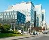 Le CHUM sera inauguré dimanche par le ministre de la Santé Gaétan Barrette. Les premiers patients du nouvel hôpital sont attendus sous peu.