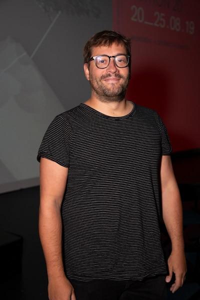 Guillaume Coutu Dumont (Auflassen)