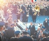 <b><i>La traversée du Colbert – De Gaulle au Québec en juillet 1967</i></b><br /> André Duchesne<br /> Éditions du Boréal