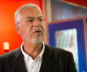 L'ex-ministre de la Sécurité publique, Jacques Dupuis