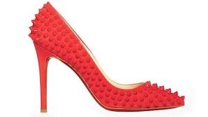 Image principale de l'article La chaussure Louboutin est la plus sexy