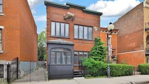 Image principale de l'article Une maison à étages à vendre sur la rue Coloniale