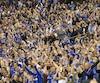 L'Impact a fait vibrer les milliers d'amateurs de soccer réunis au Stade olympique, hier soir.
