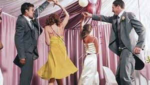 Image principale de l'article Le dress code du mariage: 5 erreurs à éviter