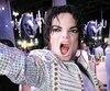 La statue de cire de Michael Jackson faisait partie de l'exposition du Musée Grévin.