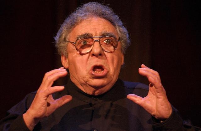 Spectacle de Paul Buissonneau au musée Juste pour Rire. -Le comédien Paul Buissonneau est décédé dans la nuit de dimanche, à l'âge de 87 ans.