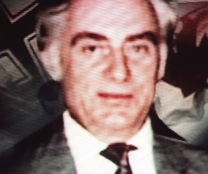 Helmut Oberlander