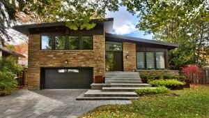 Image principale de l'article Une maison un peu inusitée à vendre