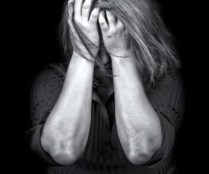 bloc agression depression femme