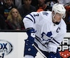 NHL: Toronto Maple Leafs at Anaheim Ducks