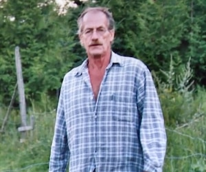 Le corps sans vie d'Héliodore Dulac avait été retrouvé inanimé par un riverain, le 3 juin dernier, à l'extérieur de sa résidence, une propriété isolée sur un chemin de la Yard.