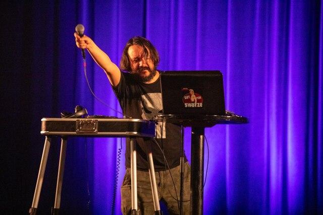 Dj Julien Bernatchez