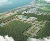 L'imposant projet devrait prendre une quinzaine d'années à développer selon les promoteurs, qui construiront seulement des résidences unifamiliales et des jumelés.