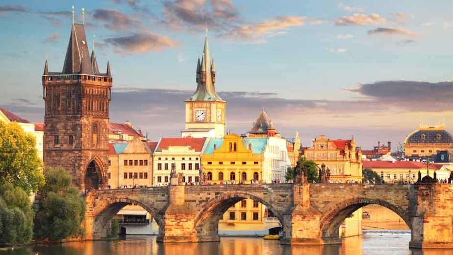 4 choses que vous ne savez pas sur Prague