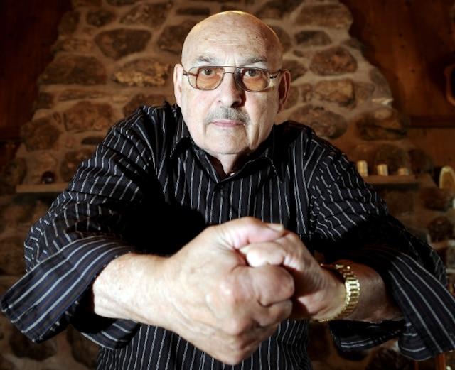 Surnommé le Kojak québécois, il était connu comme le policier le plus dur du Canada.