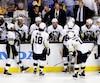 Sous la gouverne de Dan Bylsma, les Penguins ont perdu trois matchs ultimes, soit en 2010, 2011 et 2014.