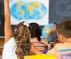 La Commission scolaire de la Capitale préfère cette solution à l'agrandissement des écoles déjà existantes.