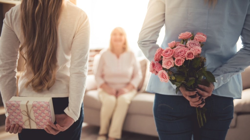 10 idées-cadeaux que toutes les mamans aimeront