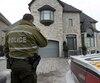 Le domicile de Savlatore Scoppa, à Laval, a été perquisitionné par la Sûreté du Québec le 17 janvier dernier. On sait maintenant que l'opération policière s'inscrivait dans le cadre d'une enquête pour meurtre.