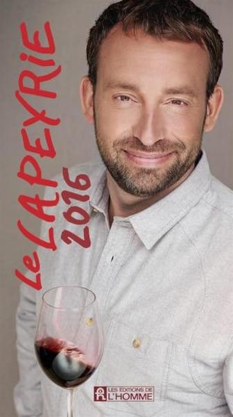 3 vins dans le Top Vin du Lapeyrie 2016