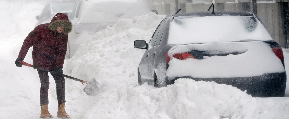 Avis de tempête dans le grand Montréal et en Estrie jeudi