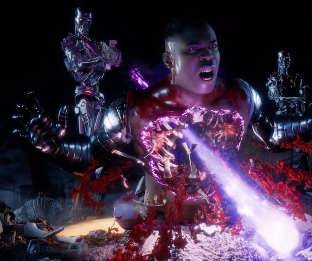 Image principale de l'article Mortal Kombat 11 en essai gratuit ce week-end