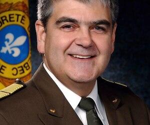 Richard Deschênes