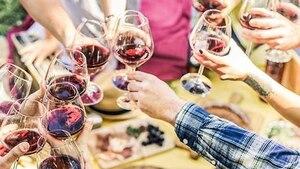 Image principale de l'article Accords vins et mets: 4 principes à respecter