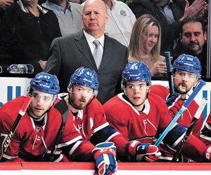 Un autre test important attend Claude Julien et ses protégés contre les Maple Leafs, samedi soir au Centre Bell.