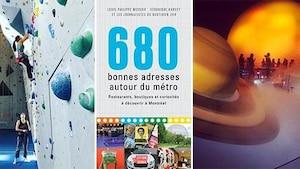 Image principale de l'article Sorties: 680 bonnes adresses autour du métro