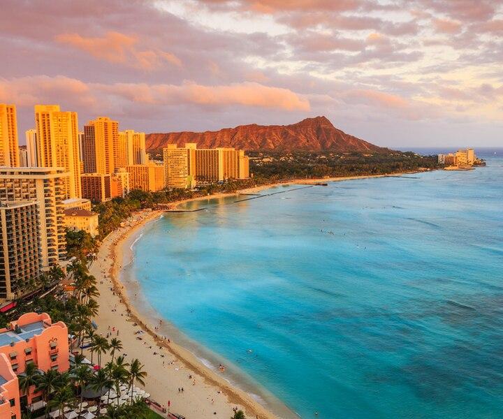 7 bonnes raisons d'aller à Honolulu