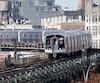 Le train de BombardierR-179 connaît des difficultés à New York.