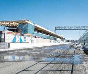 Afin d'organiser le Grand Prix de F1, la Ville de Montréal s'est engagée à payer des rénovations majeures au circuit Gilles-Villeneuve, dont la construction de nouveaux paddocks à près de 60M$.
