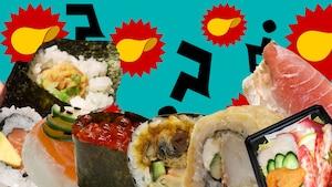 Image principale de l'article [QUIZ] Connaissez-vous vos sushis?