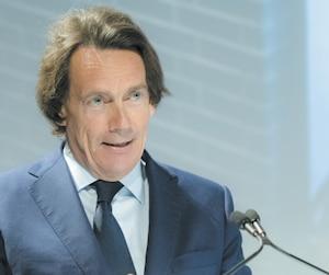 Les profits de Québecor ont connu une forte hausse d'environ 132M$ à 189M$ au premier trimestre, a révélé l'entreprise hier lors de l'assemblée annuelle des actionnaires.