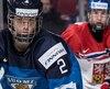 Miro Heiskanen avait été l'un des meilleurs défenseurs de la Finlande au dernier Championnat mondial de hockey junior et il en a remis lors du dernier Mondial des moins de 18 ans, avec 12 points en sept parties.
