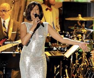 Image principale de l'article Whitney Houston... de retour sur scène