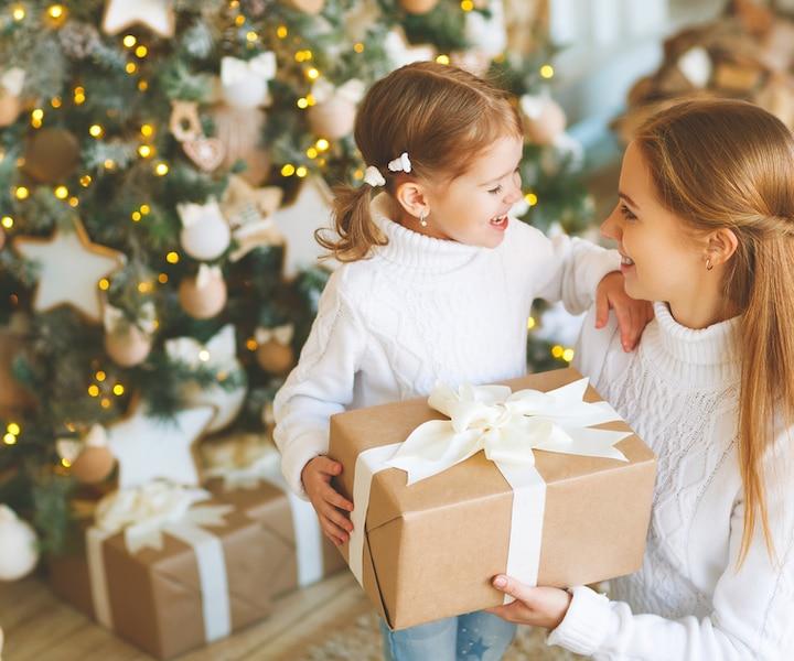 10 cadeaux qui plairont aux mamans