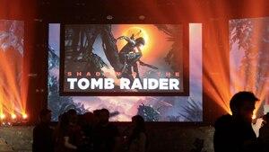 On a testé Lara Croft: Shadow of Tomb Raider!
