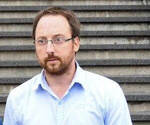 Jonathan Bettez