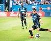 Daniel Lovitz reconnaît que l'Impact a manqué de combativité samedi contre le Toronto FC.