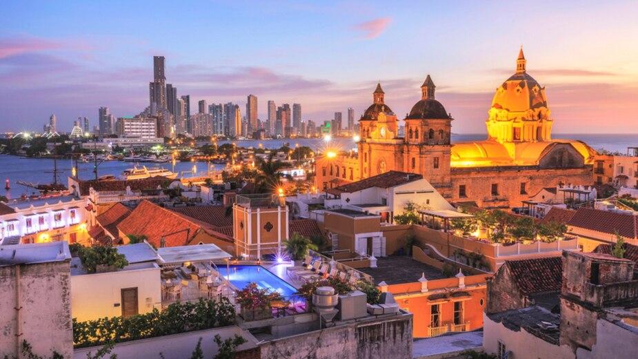 Voyez ces 7 bonnes raisons d'aller en Colombie!