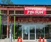 Le buffet chinois a écopé de trois amendes ces derniers mois pour avoir eu des aliments impropres à la consommation.