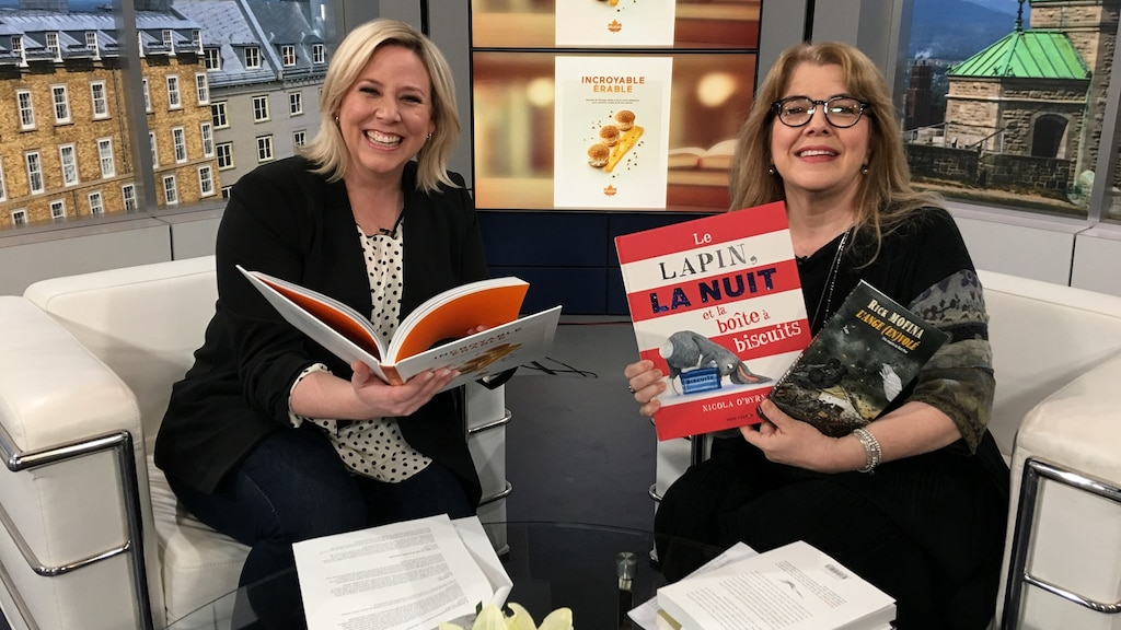Suggestions lecture du 16 mars 2019