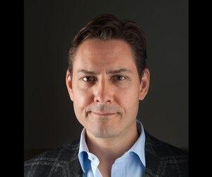 L'ex-diplomate canadien Michael Kovrig.