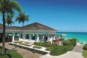 Un paradis caché aux Bahamas