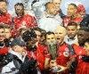 Après avoir gagné le championnat de l'Association de l'Est une deuxième année de suite, le Toronto FC est mûr pour gagner la coupe MLS.